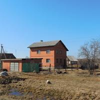 Деревня Савино