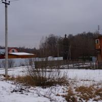 Старое деревня