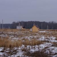 Коттеджный поселок Лесной край-2
