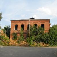 Школа в Струпне