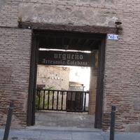 Toledo 2014