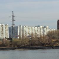 Бесединское шоссе