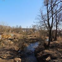 Село Старая Ситня