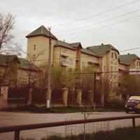 Кизлярский родильный дом.