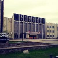 Дворец культуры Кемз в Кизляре