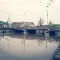 Кизляр река Терек