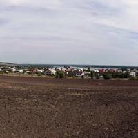 Пуляевка. Панорама