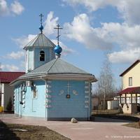 Булатниково. Церковь Рождества Богородицы.