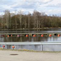Озеро в Нокиа
