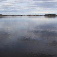 Озеро Вихнюсярви