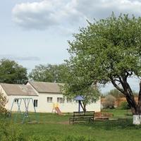 Дом Культуры в селе Хохлово
