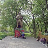 Памятник Воинской Славы в селе Хохлово