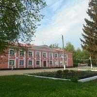 Здание администрации Должанского района