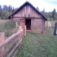 Традиционная баня по черному.д.Горелуша