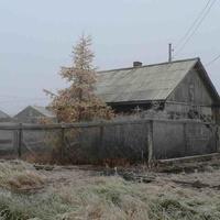 жилой дом постройки 40 годов.Жил Танасеску Николай.