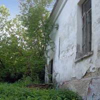 Облик села Кошлаково