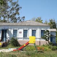 Долбинский клуб
