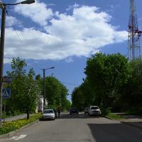 Улица Бояна