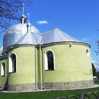 St.Basil church UAOC, Bartativ