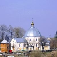 Church of St. Paraskeva. Village Ugry,