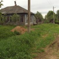 деревня Крутой ручей
