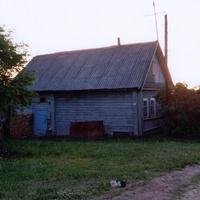 Лутовёнка, по  старой  дороге  в  Сосницы