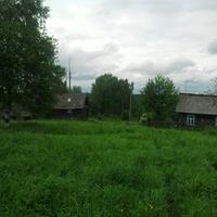 Высокуша  Валдайского  района, май 2010г.