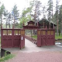 Лангинкоски