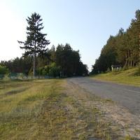 Лісницво-Ташки