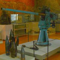 Музей замка