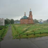 Церковь Горьковского