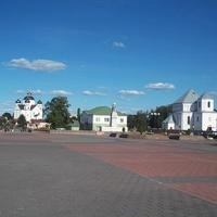 Сморгонь