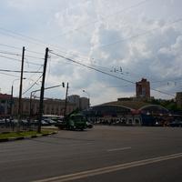 Черёмушкинский рынок