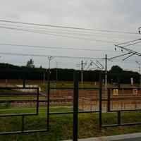 Станция ЖД Калинина