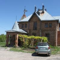 Сухарево.