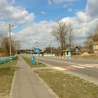 Центр Белынкович.