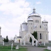 Церква Введення в Храм Пресвятої Богородиці УПЦ КП (Мшана Городоцького району)