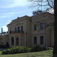 Дворец Нясилинна