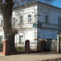 """Музеи: """"История Сибирского тракта"""", М.Джалиля"""