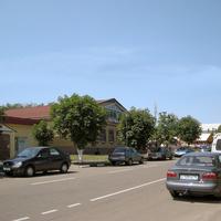 Облик села Свобода