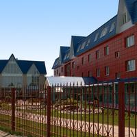 Паломнический центр
