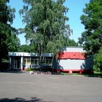 Здание военно-исторического музея