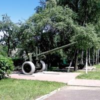 Музей-мемориал «КП Центрального Фронта»