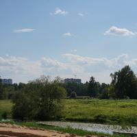 Любимовка