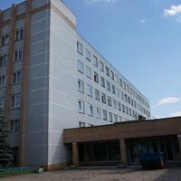 ФГНУ Всероссийский научно-исследовательский институт племенного дела
