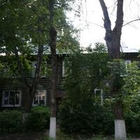 Дом на Советской 16, 1926 года