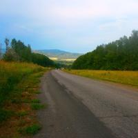В окрестностях Усть-Каменогорска