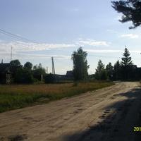 Деревня Кузнецово