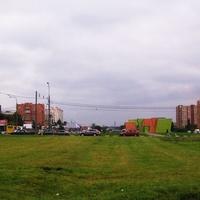 Направо пойдёшь, - в Москву попадёшь... налево, - в город Реутов...