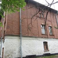 Здание беседского сельскохозяйственного техникума